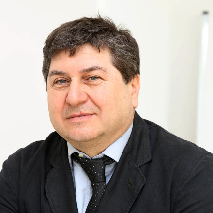 Photo of Renzo Bucchi