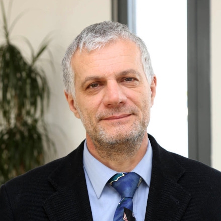 Photo of Davide Barnabè