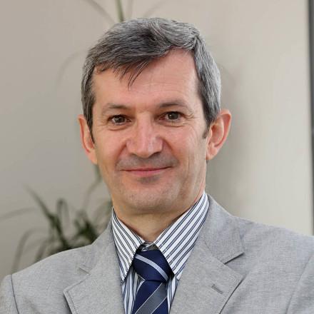Photo of Davide Lugaresi