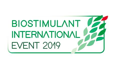 Biostimulant international event 2019 Logo